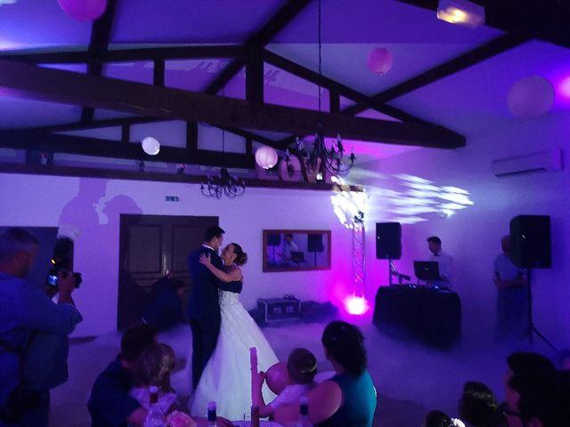 Le mariage de Antoine  et Dorine à Montussan, Gironde 38