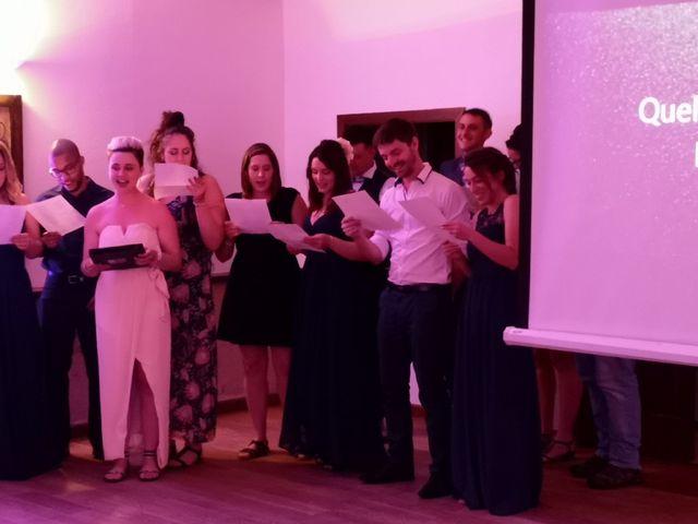 Le mariage de Antoine  et Dorine à Montussan, Gironde 42