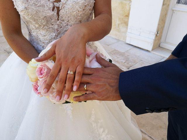 Le mariage de Antoine  et Dorine à Montussan, Gironde 44