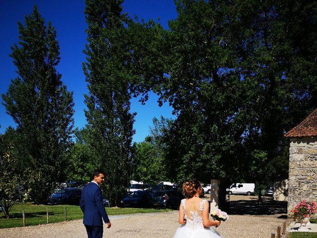 Le mariage de Antoine  et Dorine à Montussan, Gironde 45