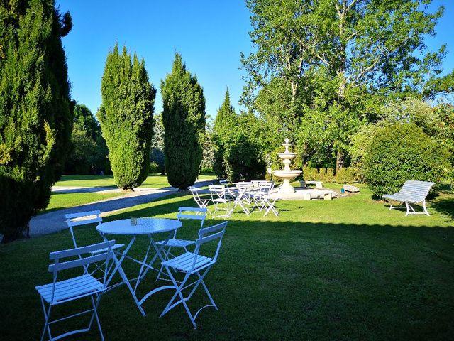 Le mariage de Antoine  et Dorine à Montussan, Gironde 48