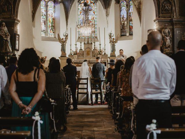 Le mariage de Remi et Anais à Lavaur, Tarn 2