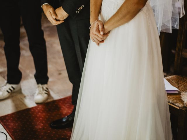 Le mariage de Remi et Anais à Lavaur, Tarn 3