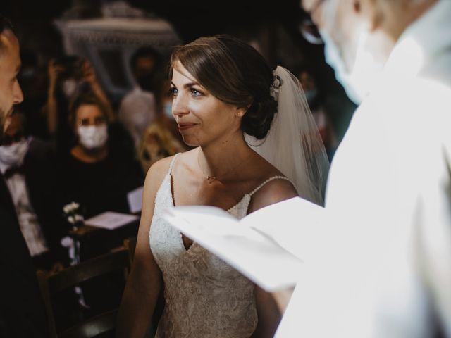 Le mariage de Remi et Anais à Lavaur, Tarn 5