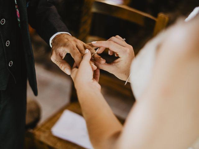 Le mariage de Remi et Anais à Lavaur, Tarn 6