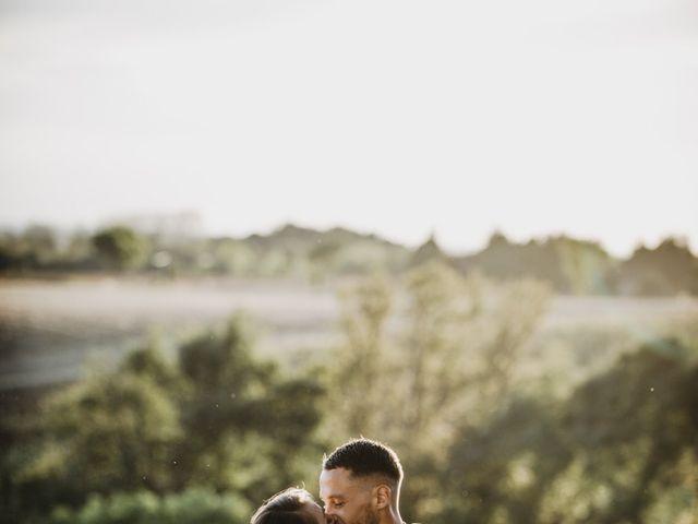Le mariage de Remi et Anais à Lavaur, Tarn 13