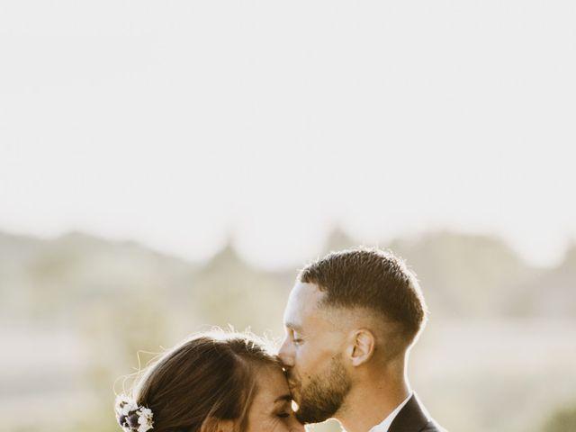 Le mariage de Remi et Anais à Lavaur, Tarn 15