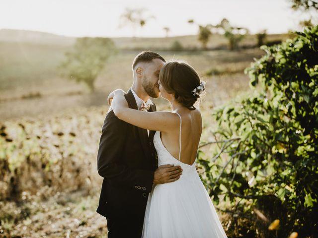 Le mariage de Remi et Anais à Lavaur, Tarn 17