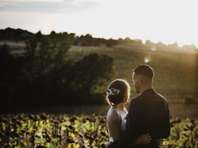 Le mariage de Remi et Anais à Lavaur, Tarn 18
