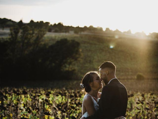 Le mariage de Remi et Anais à Lavaur, Tarn 19
