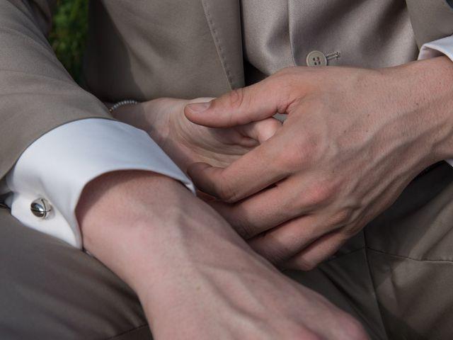 Le mariage de Jérôme et Orianne à Pomponne, Seine-et-Marne 3