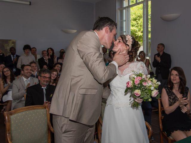 Le mariage de Jérôme et Orianne à Pomponne, Seine-et-Marne 7