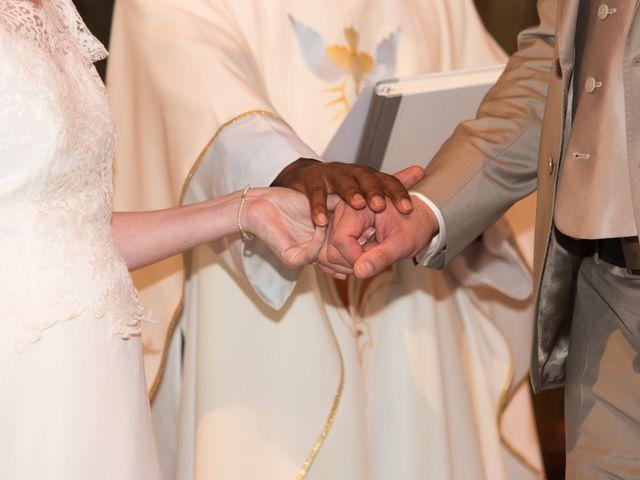 Le mariage de Jérôme et Orianne à Pomponne, Seine-et-Marne 10