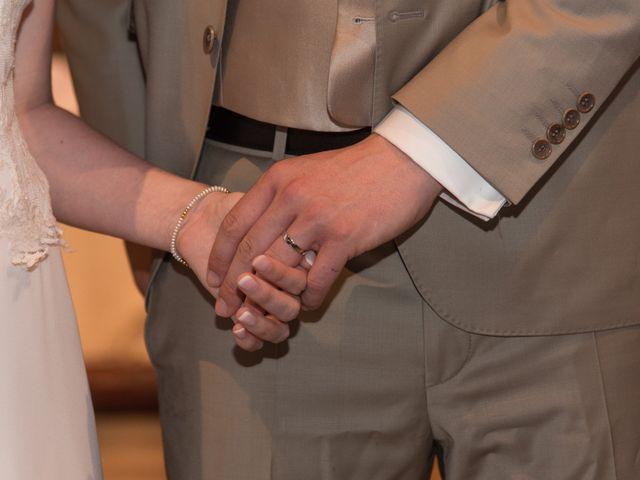 Le mariage de Jérôme et Orianne à Pomponne, Seine-et-Marne 13