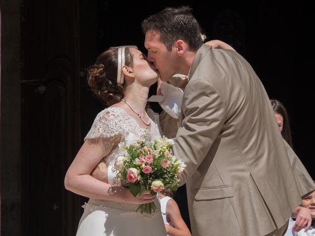 Le mariage de Jérôme et Orianne à Pomponne, Seine-et-Marne 14