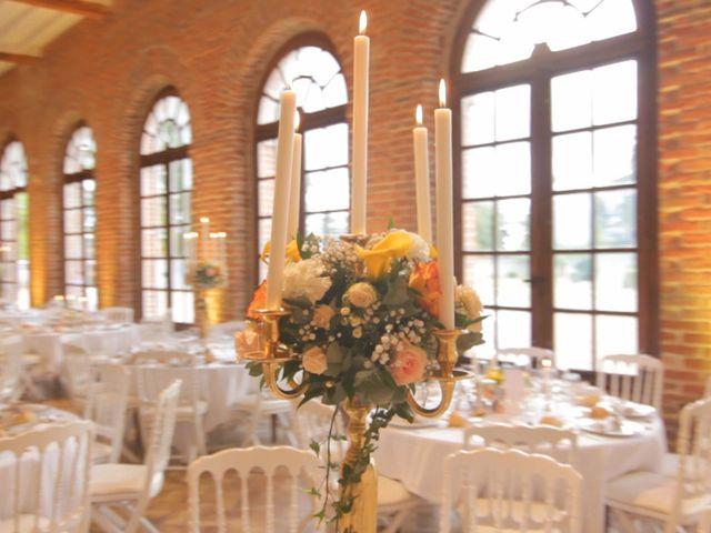 Le mariage de David et Candice à Courtalain, Eure-et-Loir 4
