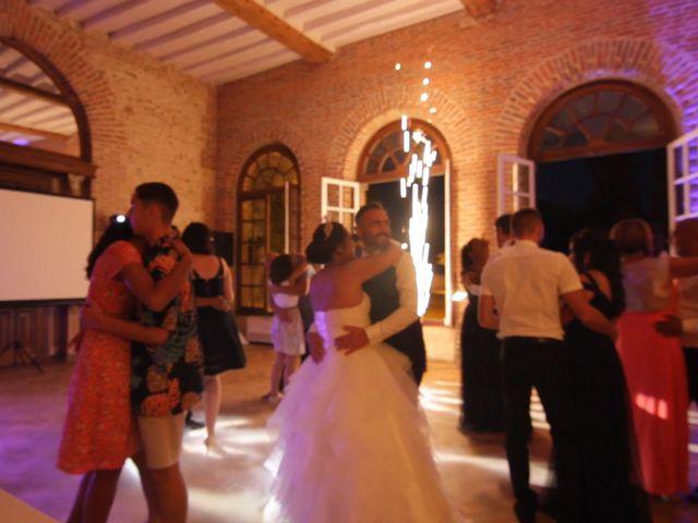 Le mariage de David et Candice à Courtalain, Eure-et-Loir 6