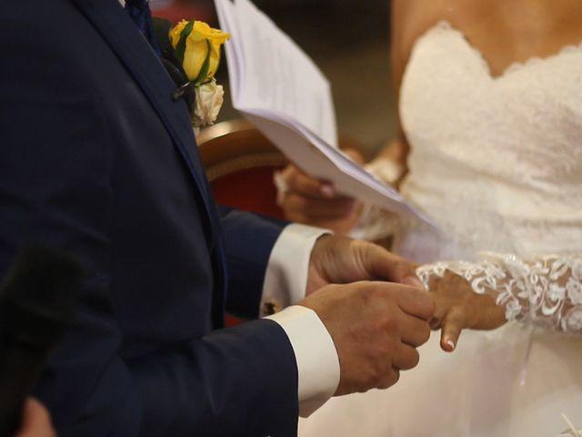 Le mariage de David et Candice à Courtalain, Eure-et-Loir 13
