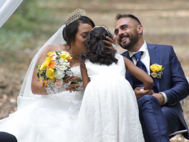 Le mariage de David et Candice à Courtalain, Eure-et-Loir 18