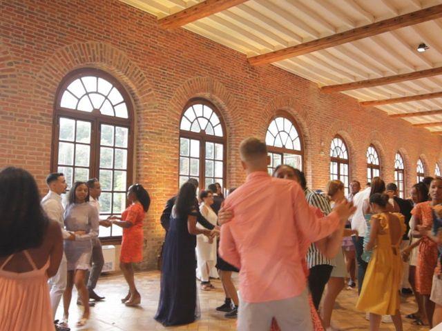 Le mariage de David et Candice à Courtalain, Eure-et-Loir 25