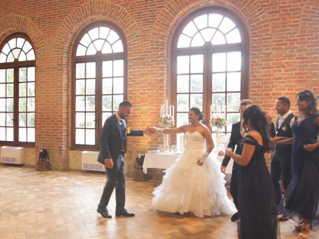Le mariage de David et Candice à Courtalain, Eure-et-Loir 26