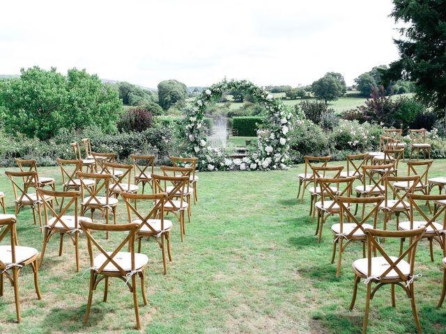 Le mariage de Paul et Hannah à Granville, Manche 3