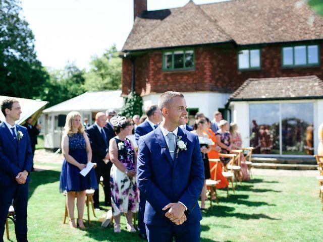 Le mariage de Paul et Hannah à Granville, Manche 10