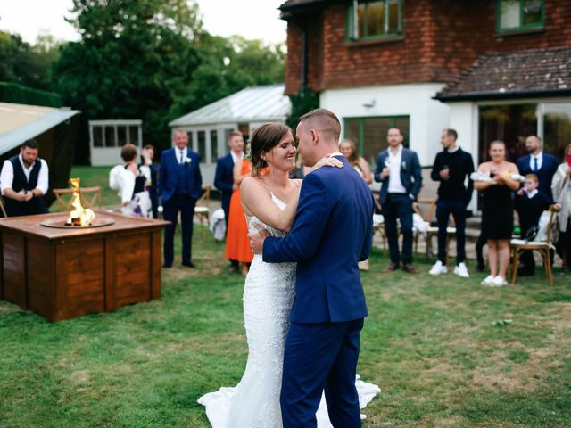 Le mariage de Paul et Hannah à Granville, Manche 21