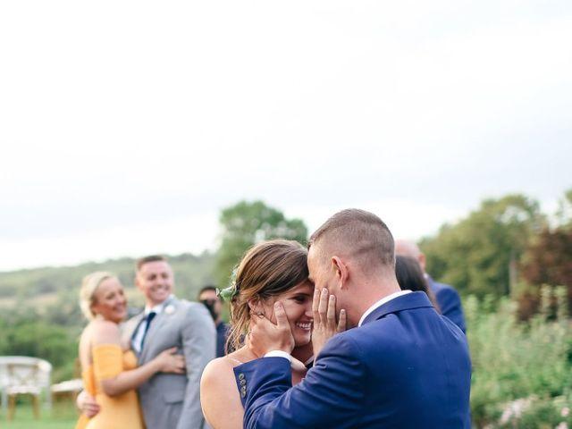 Le mariage de Paul et Hannah à Granville, Manche 23