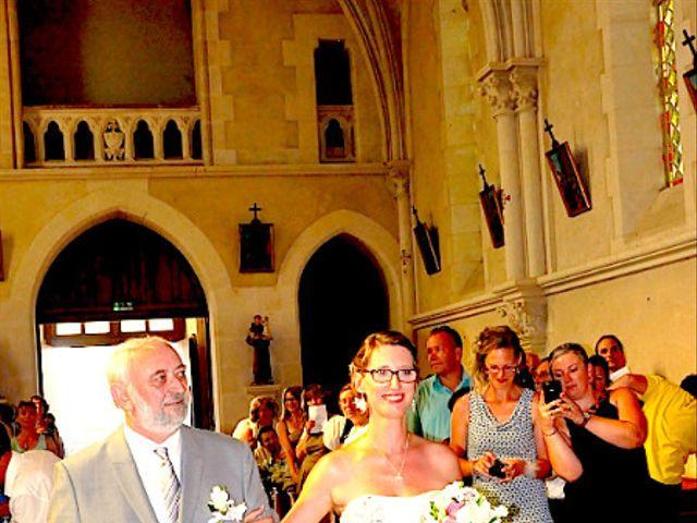 Le mariage de Ludovic et Aurore à Mansigné, Sarthe 26