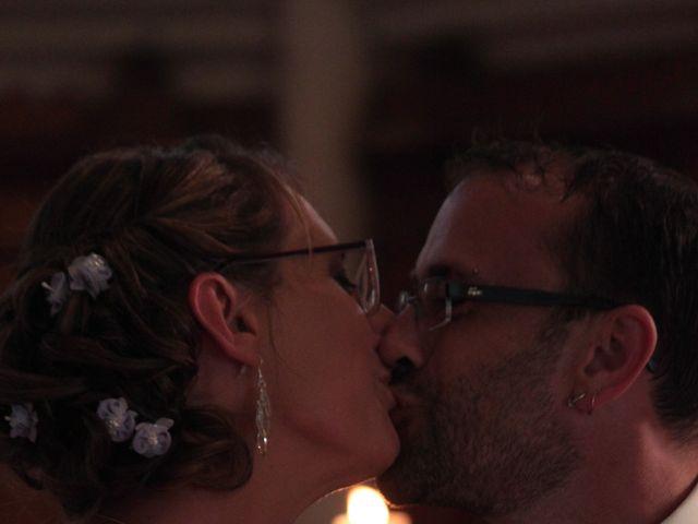Le mariage de Ludovic et Aurore à Mansigné, Sarthe 29