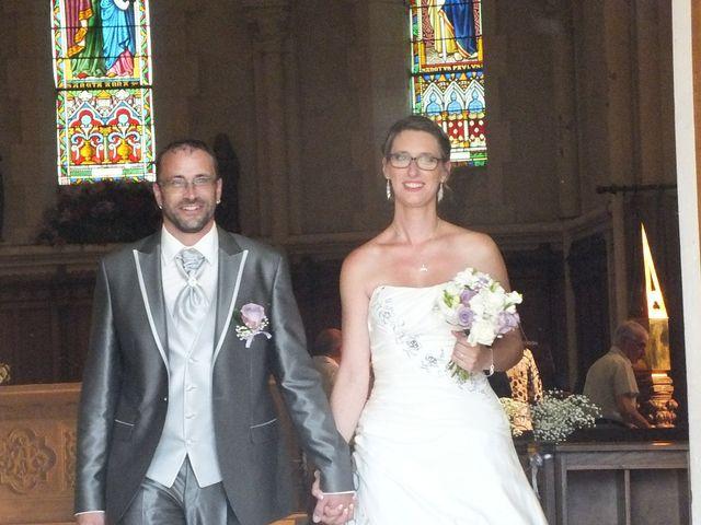 Le mariage de Ludovic et Aurore à Mansigné, Sarthe 31