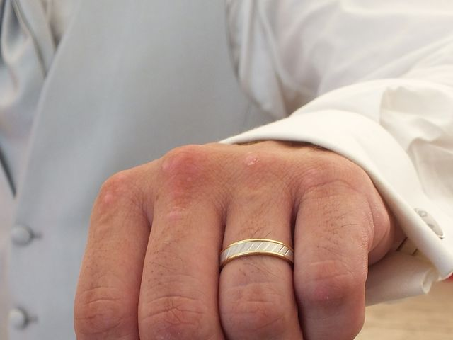 Le mariage de Ludovic et Aurore à Mansigné, Sarthe 37