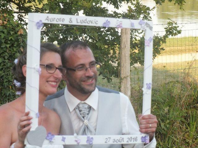 Le mariage de Ludovic et Aurore à Mansigné, Sarthe 38