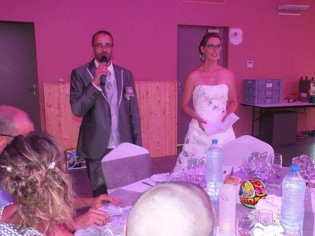 Le mariage de Ludovic et Aurore à Mansigné, Sarthe 42