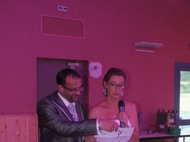Le mariage de Ludovic et Aurore à Mansigné, Sarthe 43
