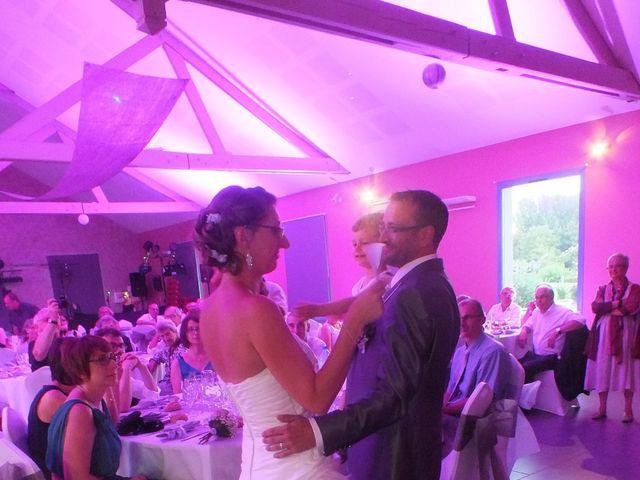 Le mariage de Ludovic et Aurore à Mansigné, Sarthe 44