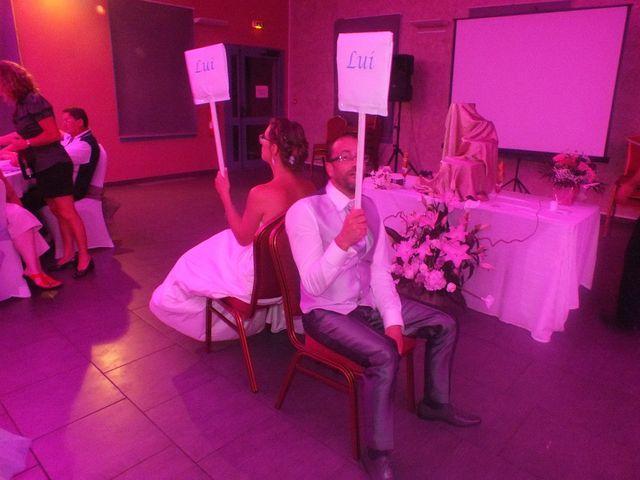 Le mariage de Ludovic et Aurore à Mansigné, Sarthe 51