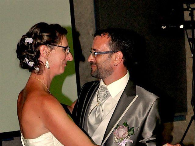 Le mariage de Ludovic et Aurore à Mansigné, Sarthe 53