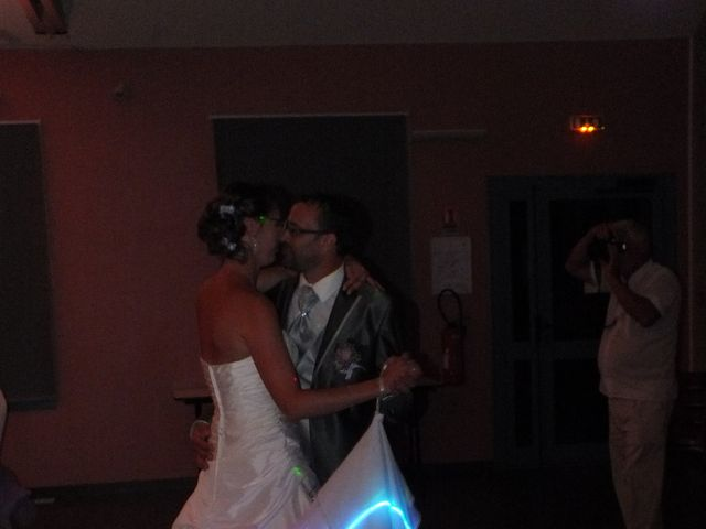 Le mariage de Ludovic et Aurore à Mansigné, Sarthe 54