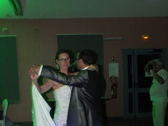 Le mariage de Ludovic et Aurore à Mansigné, Sarthe 55