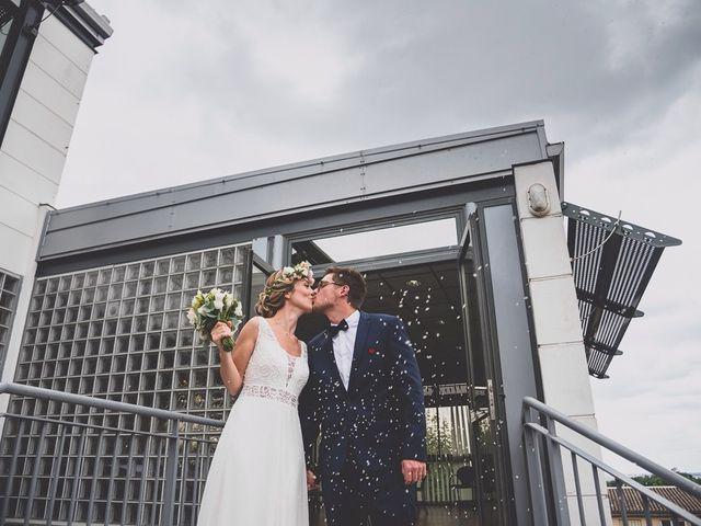 Le mariage de Matthieu et Lucie à Verfeil, Haute-Garonne 29