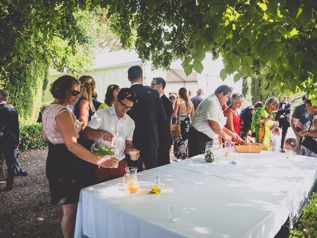 Le mariage de Matthieu et Lucie à Verfeil, Haute-Garonne 40