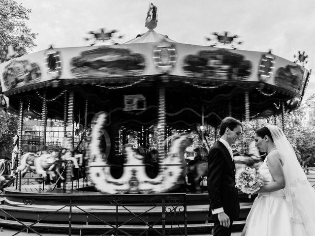 Le mariage de Cédric et Ingrid à Annecy, Haute-Savoie 14