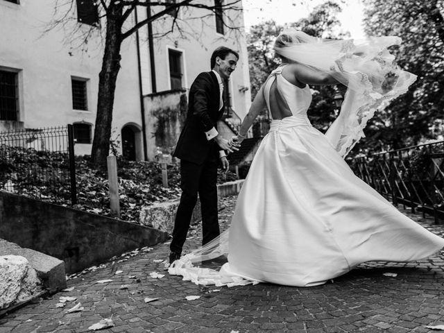 Le mariage de Cédric et Ingrid à Annecy, Haute-Savoie 17