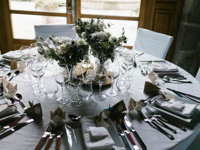 Le mariage de Cédric et Ingrid à Annecy, Haute-Savoie 25