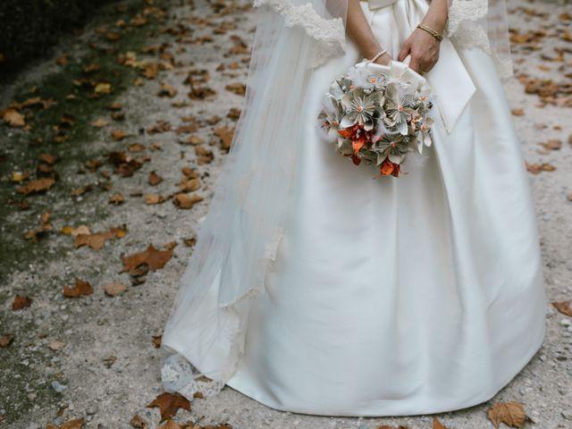 Le mariage de Cédric et Ingrid à Annecy, Haute-Savoie 32