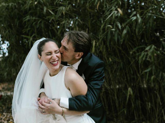 Le mariage de Cédric et Ingrid à Annecy, Haute-Savoie 33