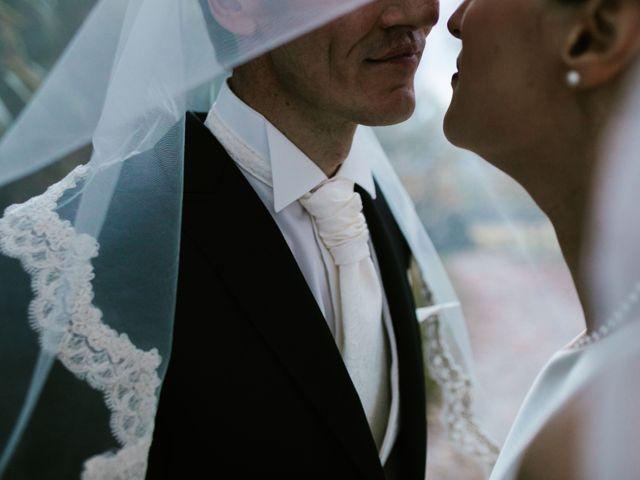 Le mariage de Cédric et Ingrid à Annecy, Haute-Savoie 34