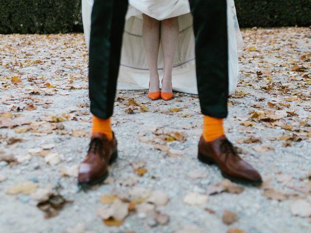 Le mariage de Cédric et Ingrid à Annecy, Haute-Savoie 1